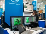 Intel/Seagate Demo of RST System Using a Hybrid HDD