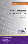 SNIA SSD Controller Book