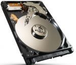 Seagate's Momentus XT Hybrid HDD