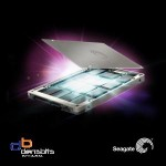 Seagate and DensBits Strategic Agreement