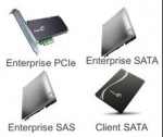 Seagate's Four New SSD Families