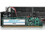 Viking NV-DIMM and Supermicro server