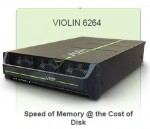 Violin 6264 Flash Storage Array