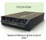 Violin 6264 Flash Storage Array