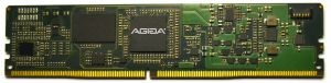 AGIGARAM DDR4 NVDIMM (Photo Courtesy of AgigA Tech)