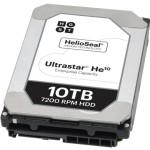 Western Digital's 10TB Ultrastar He HDD