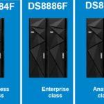 IBM DS8000 Family