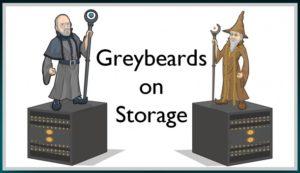 Greybeards