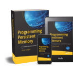 Cover picture of Intel's Persistent Memory book